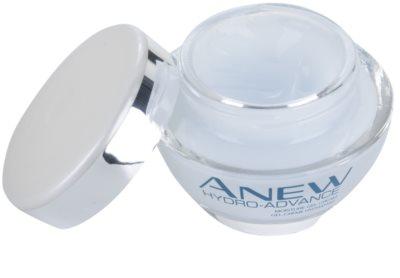 Avon Anew Hydro-Advance хидратиращ гел крем 1