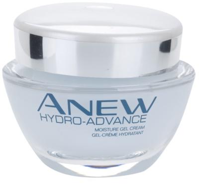 Avon Anew Hydro-Advance crema gel pentru hidratare.