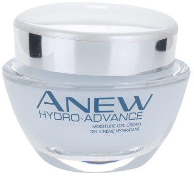 Avon Anew Hydro-Advance feuchtigkeitsspendende Gel-Creme