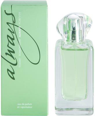 Avon Always Eau de Parfum para mulheres