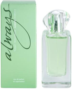 Avon Always Eau De Parfum pentru femei