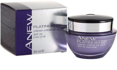 Avon Anew Platinum dnevna krema SPF 25 2