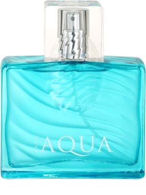 Avon Aqua eau de toilette para hombre 2