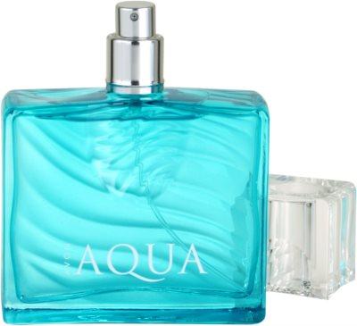 Avon Aqua eau de toilette férfiaknak 3