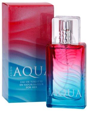 Avon Aqua Eau de Toilette für Damen 1