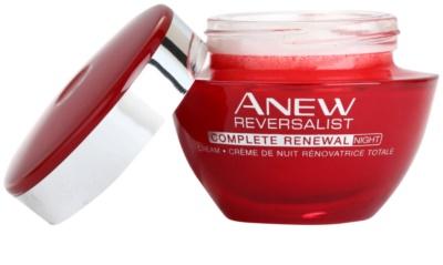 Avon Anew Reversalist obnovitvena nočna krema 1