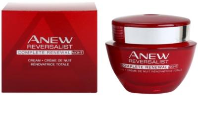 Avon Anew Reversalist obnovující noční krém 2