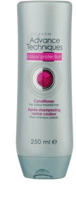Avon Advance Techniques Colour Protection Conditioner für gefärbtes Haar