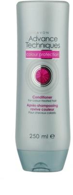 Avon Advance Techniques Colour Protection kondicionáló festett hajra