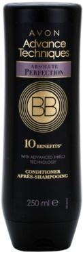 Avon Advance Techniques Absolute Perfection acondicionador de cabello para un aspecto impecable
