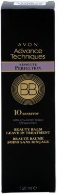 Avon Advance Techniques Absolute Perfection BB Pflege für ein makelloses Aussehen der Haare 2