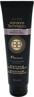 Avon Advance Techniques Absolute Perfection BB ápolás a tökéletes megjelenésű hajért