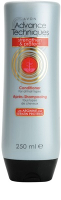 Avon Advance Techniques Strengthen and Protect Conditioner zur Stärkung der Haare