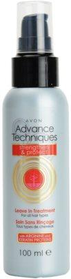 Avon Advance Techniques Strengthen and Protect Haarkur zur Stärkung der Haare