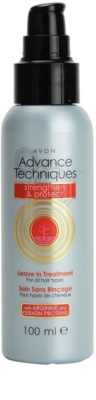 Avon Advance Techniques Strengthen and Protect lasni tretma za krepitev las 1