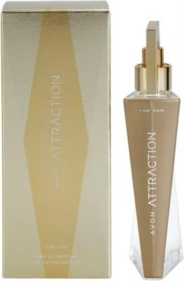 Avon Attraction for Her Eau de Parfum für Damen