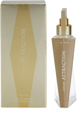 Avon Attraction for Her eau de parfum para mujer