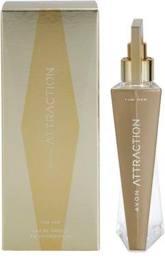 Avon Attraction for Her woda perfumowana dla kobiet