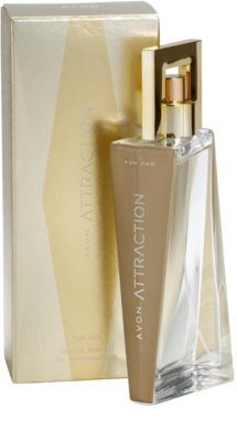 Avon Attraction for Her eau de parfum nőknek 1
