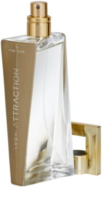 Avon Attraction for Her eau de parfum nőknek 5