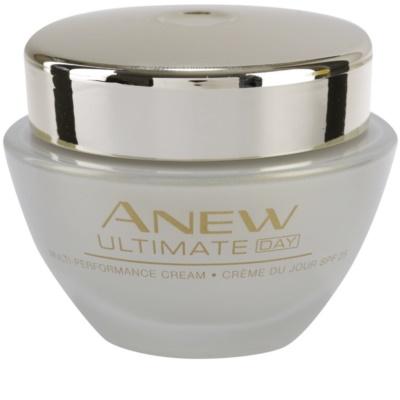 Avon Anew Ultimate denní omlazující krém