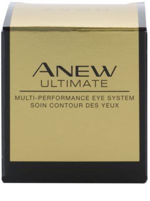 Avon Anew Ultimate fiatalító szemkörnyékápoló krém 4