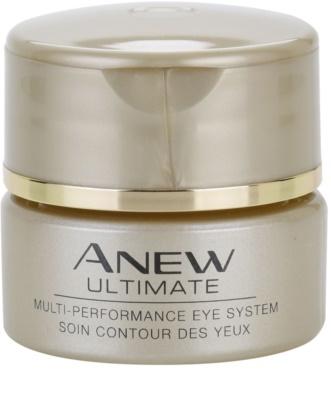 Avon Anew Ultimate подмладяващ крем за околоочната зона