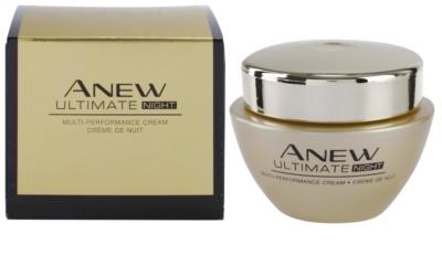 Avon Anew Ultimate noční omlazující krém 2