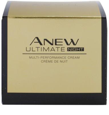 Avon Anew Ultimate noční omlazující krém 3