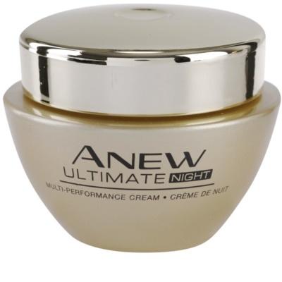 Avon Anew Ultimate creme de noite rejuvenescedor