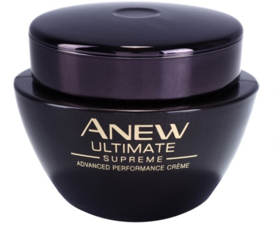 Avon Anew Ultimate Supreme crema antienvejecimiento intensa