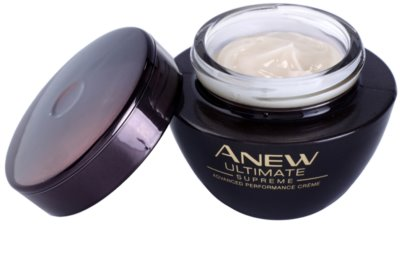 Avon Anew Ultimate Supreme інтенсивний омолоджуючий крем 1