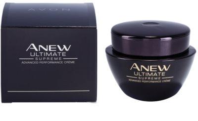 Avon Anew Ultimate Supreme інтенсивний омолоджуючий крем 2