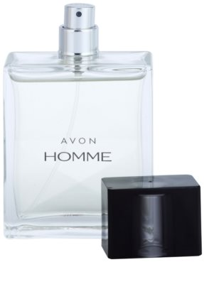 Avon Homme Eau de Toilette for Men 3