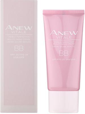 Avon Anew Vitale crema BB SPF 20 1