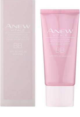 Avon Anew Vitale BB Creme SPF 20 1