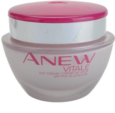Avon Anew Vitale crema de día SPF 25