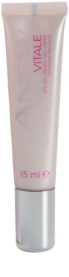Avon Anew Vitale gel-crema para el contorno de ojos