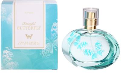 Avon Beautiful Butterfly eau de parfum para mujer