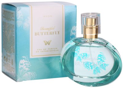 Avon Beautiful Butterfly Eau de Parfum für Damen 1
