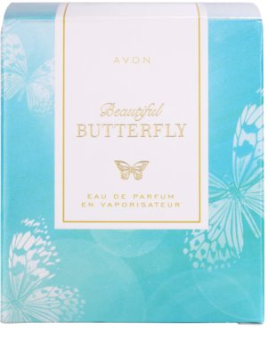 Avon Beautiful Butterfly Eau de Parfum für Damen 4