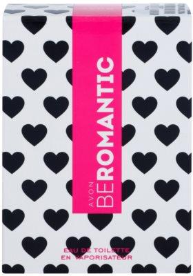 Avon Be Romantic eau de toilette para mujer 4