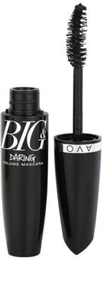 Avon Big & Daring máscara voluminizadora de pestañas