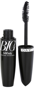 Avon Big & Daring об'ємна туш для вій
