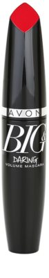 Avon Big & Daring Mascara für Volumen 1