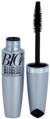 Avon Big & Multiplied řasenka pro objem a zahuštění řas