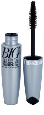 Avon Big & Multiplied туш для вій з ефектом об'єму