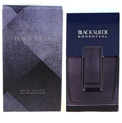 Avon Black Suede Essential Eau de Toilette für Herren