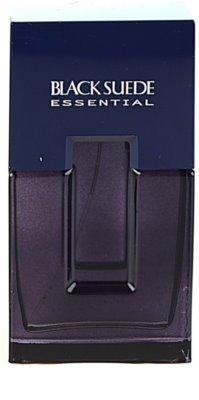 Avon Black Suede Essential Eau de Toilette für Herren 2