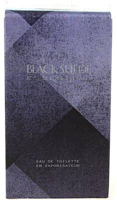 Avon Black Suede Essential Eau de Toilette für Herren 4
